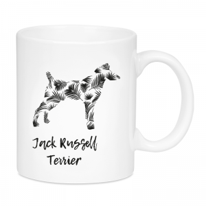 Kubek - Tropical Jack Russell Terrier